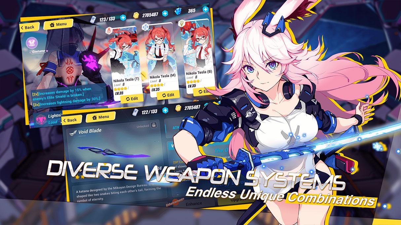 Honkai Impact 3rd Official Site